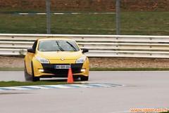 Essai Megane RS 2009 44