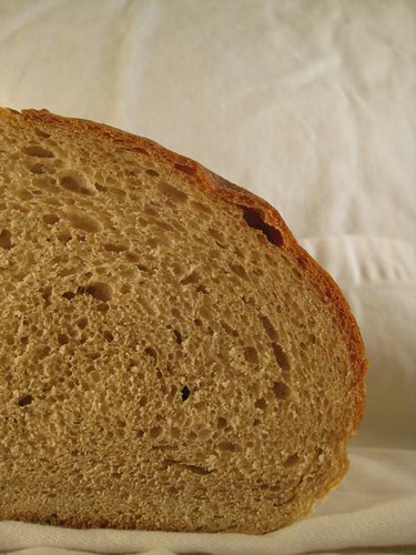Guinness Bread - Inside