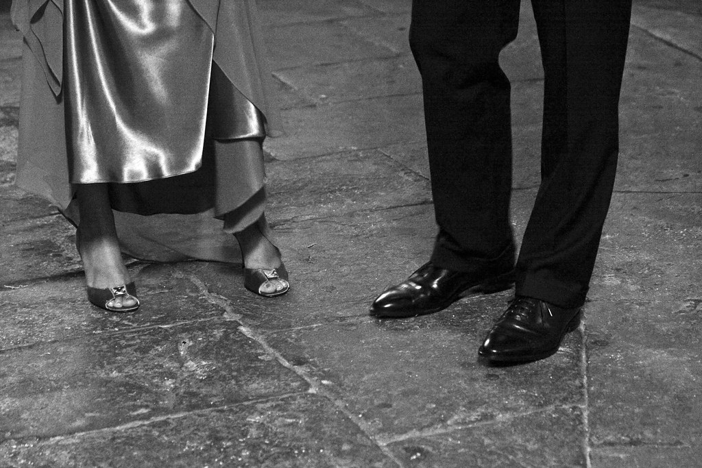 Scene da un matrimonio #11