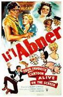 Lil' Abner (1940)