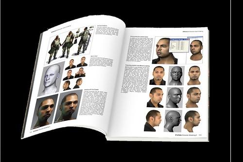 Killzone 2 in d'artiste: Character Modeling 3
