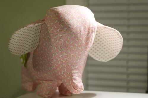Peanut elephant 2