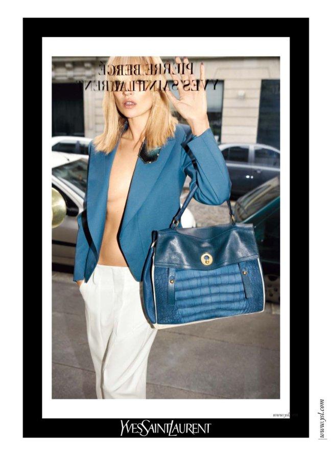 YSL SS 08  Kate Moss_3