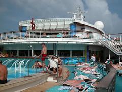 Brilliance Sky Bar (Cruise Dog) Tags: caribbean cruise royalcaribbean brilliance cruiseships rcl