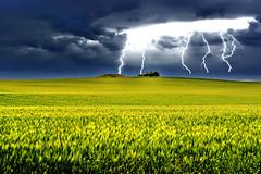 Lightning of Ruin