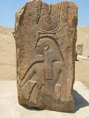 Ruins of the ancient city of Tanis (12) (Prof. Mortel) Tags: egypt tanis