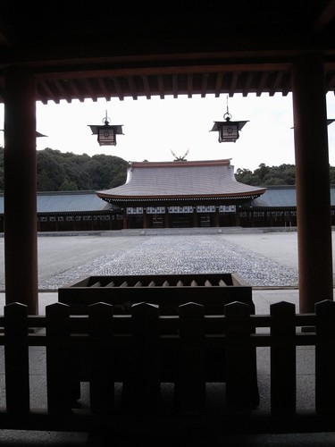 橿原神宮(巨大絵馬)-05