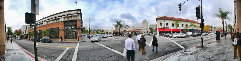 Pasadena, CA