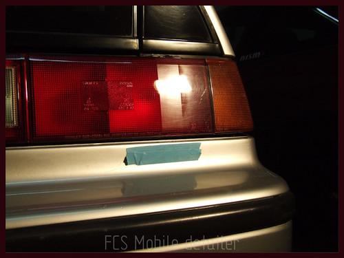 Honda CRX Gris Plata-35
