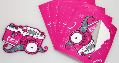 Best Quality Custom Made Vinyl Stickers STICKER GUY - Best custom die cut stickers