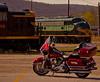 AMERICAN RETRO (Paul Metaxas) Tags: trains canondslr locomotives portjervisny alcors emde8 paulmetaxas