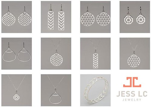 Jess LC new line and logo