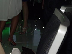 Rutgers University Students Dancing (Candid Heels) Tags: