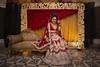 Bride (palls00) Tags: bride dhaka gulshan bangladesh wedding party female bou share engagement rose beauti beauty lady portrait golden red