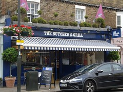 Picture of Butcher And Grill, SW19 5BY