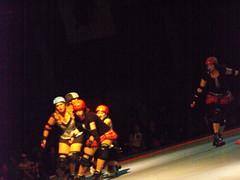 ECRG S2B3 Sk8in vs Dolls 1st Half 6-27-9 dscf0081 (Hugh_Jack@ss) Tags: city girls church oregon eugene roller emerald deby bout sk8in ecrg andromedolls