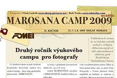 Marosana Camp 09 - Naučte se fotit adrenalin s Wild Cat...