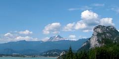 Sea to Sky (Pierre♪ à ♪VanCouver) Tags: glacier squamish stawamuschief seatosky moutainclimbing sofarsocute garibaldimt