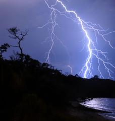 Lightning is Striking (by RGP)