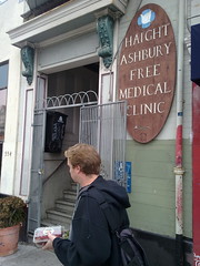 Haight Ashbury Free Medical Clinic