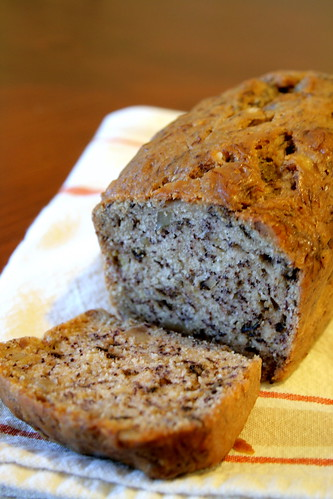 banana bread 010