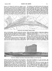 Michigan Central Station Article page 3 (mcsdetroitfriend) Tags: michigan detroit trains depot 1914 preservation michigancentralstation otiselevatorcompany historicaltext railwayagegazette johnsmanvillecompany