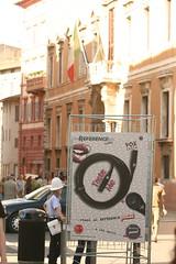 Taste Me @Umbria Jazz 09 Piazza Italia