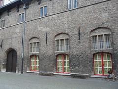 P1050563 (Marcken Van Parijs) Tags: belgium brugge belfry bruges 2009 belfort beffroi 14072009