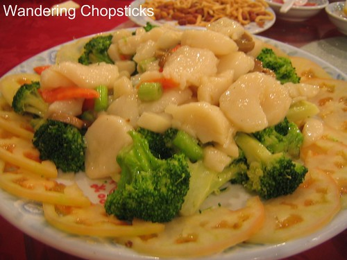 Hop Woo BBQ Seafood Restaurant - Alhambra 5