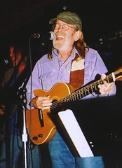 John Dawson of NRPS, friend of Jerry Garcia