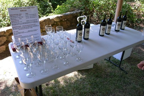 Diamond Creek Vineyards