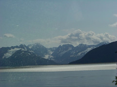 Anchorage to Seward