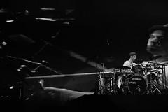 Third Eye Blind (Luqman Marzuki) Tags: rock canon indonesia eos concert performance jakarta 3eb 70200mm thirdeyeblind 50d bradhargreaves mantosz javarockinland lastfm:event=1140230