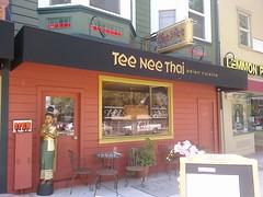 Tee Nee Thai