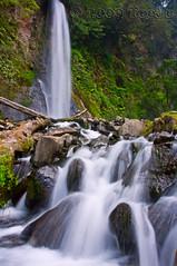 Cikundul falls