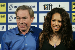 Andrew Lloyd-Webber Blames Eurovision Woes on Prevalence of Racism in Eastern Europe""