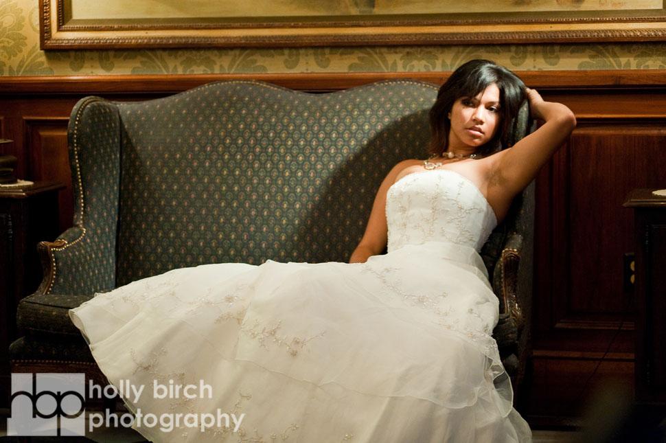 Lynette bridal | New Orleans