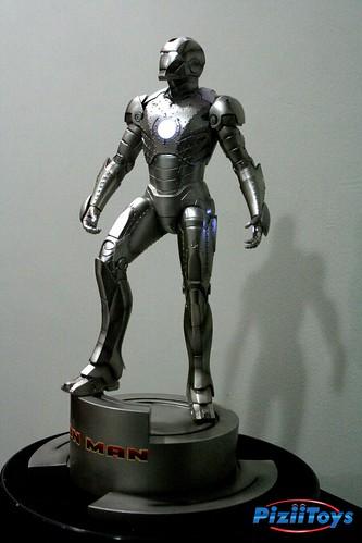 Iron Man 7. Iron. Kotobukiya