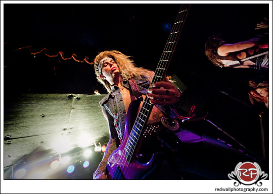 Steel Panther @ Double Door