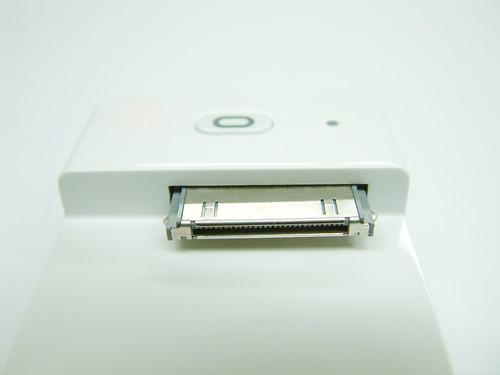 AITALK Voice Controller for iPod nano聲控裝置