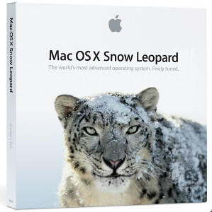 Apple'S New Mac Os X Snow Leopard Operating System Is Both Lighter And Faster (2009) - 3875247868 860E4Ab1A0 1