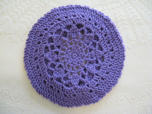Free Crochet Pattern For Tam Hat : BERET CROCHET PATTERNS ? CROCHET PATTERNS