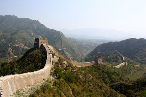 The Great Wall - 137