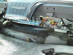 Ford Thunderbird (frontdrive34) Tags: ford thunderbird softtop fordthunderbird