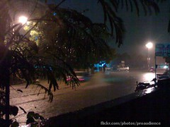 Welcome Monsoon Showers In Ahmedabad 4