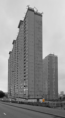 red road flats, springburn, glasgow - Glasgow Housing Association Ltd. (abbozzo) Tags: road uk red scotland glasgow lecorbusier councilhouse petershill glasgowcitycouncil councilhousing unitdhabitation redroadflats glasgowhouse abbozzo glasgowhousing glasgowhousingassociation abbozzoarchitects glasgowhousedesign scottishhousing modernscottishhousing redroadglasgow corbusierglasgow corbusierscotland petershillglasgow lecorbusierglasgow corbglasgow redroadflatscomplex redroadflatsglasgow