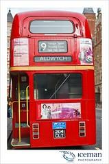 Routemaster 031