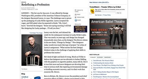 Design - Redefining a Profession - NYTimes.com_1254589007473