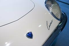 Matsuda Cosmo Sport L10B, Toyota Automobile Museum, Nagoya