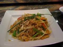Red Curry's Singapore Noodles (CourtneyMay) Tags: red restaurant curry kingstreet redcurry 22314 alexandriava asianfusion newrestaurant singaporenoodle 100king